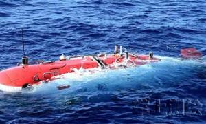 """海洋测绘,""""蛟龙""""号20次深潜""""海洋珠穆朗玛"""